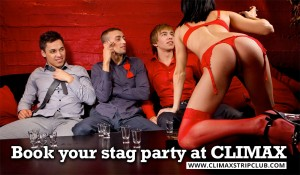 Stag Parties in Colchester, Essex!